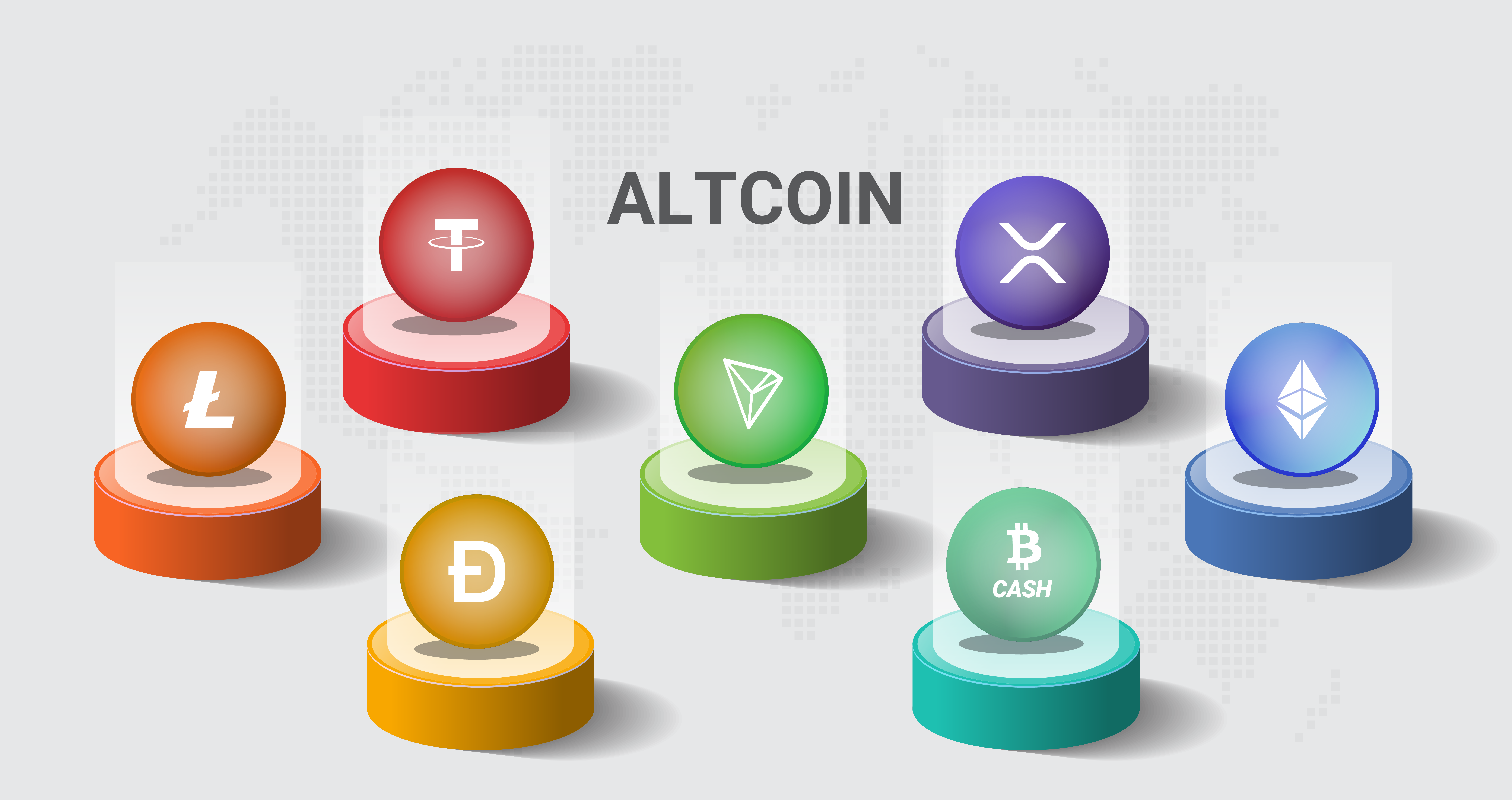 what is AltCoin