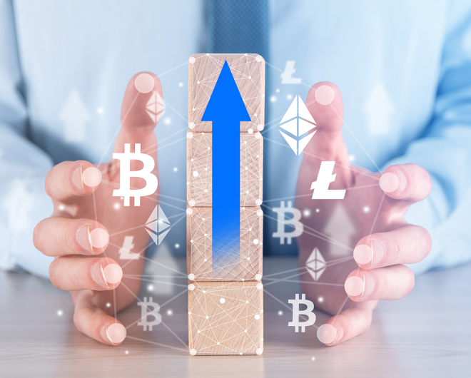 The crypto market value exceeded $ 2 trillion