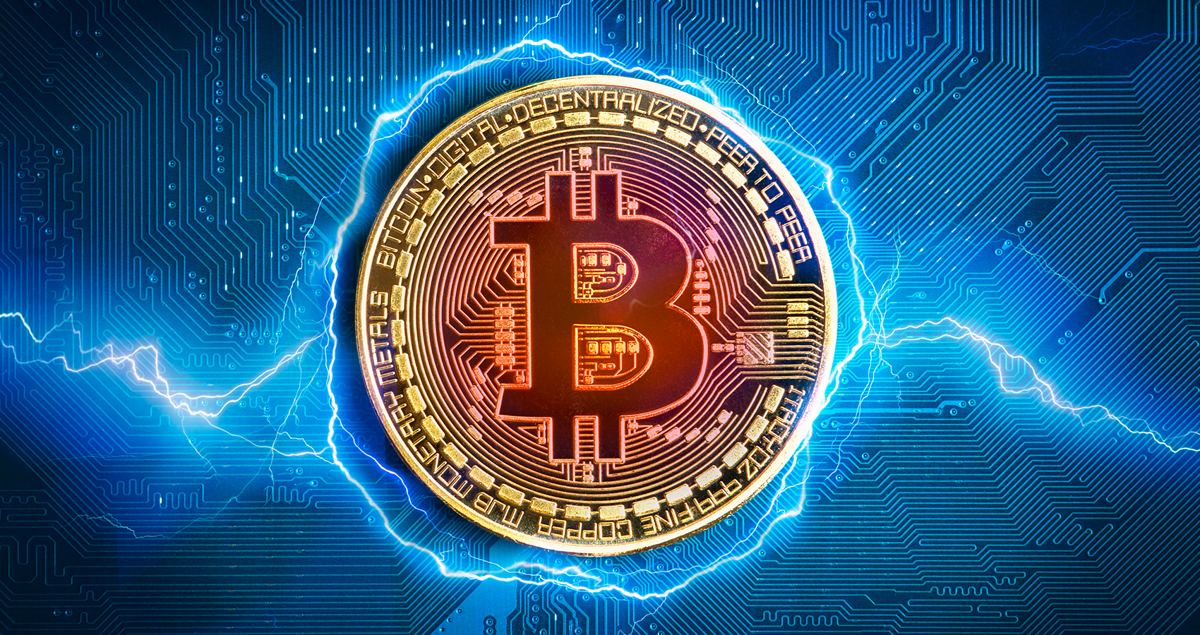 A brief history of bitcoin and blockchain