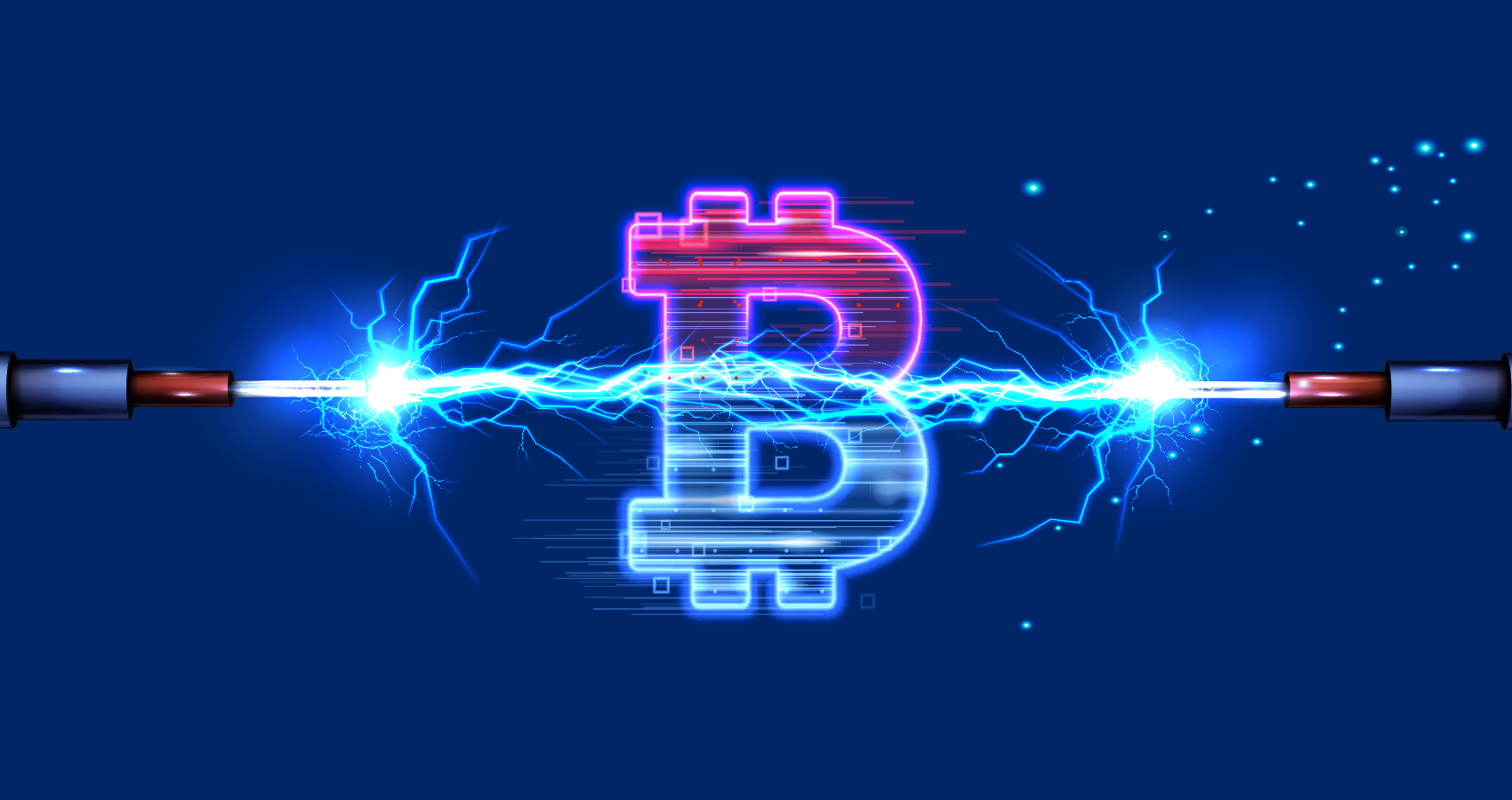 Bitcoin reached its lowest value