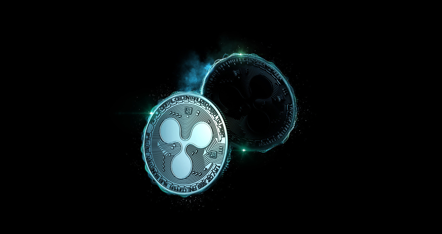 Ripple tries to reject $ 1