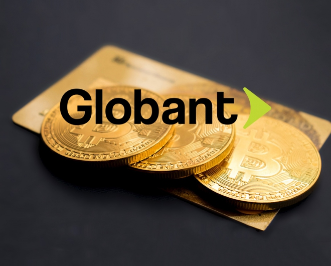 Globant is the last official buyer of Bitcoin