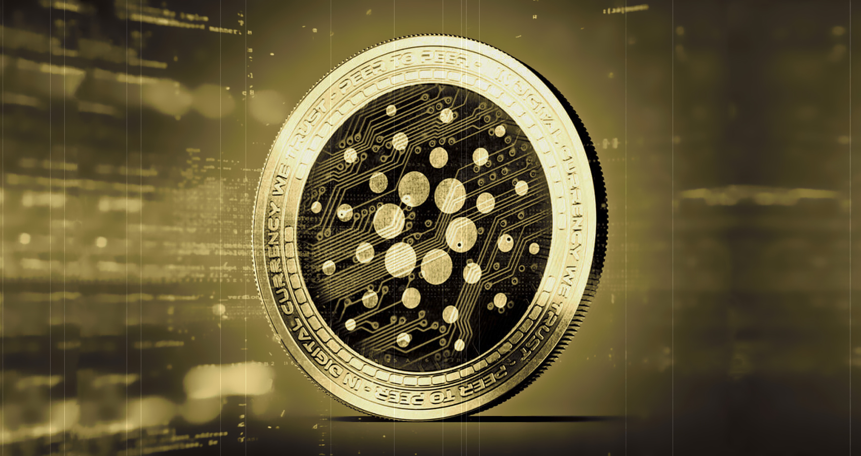 Cardano builds engines to trade cryptocurrencies