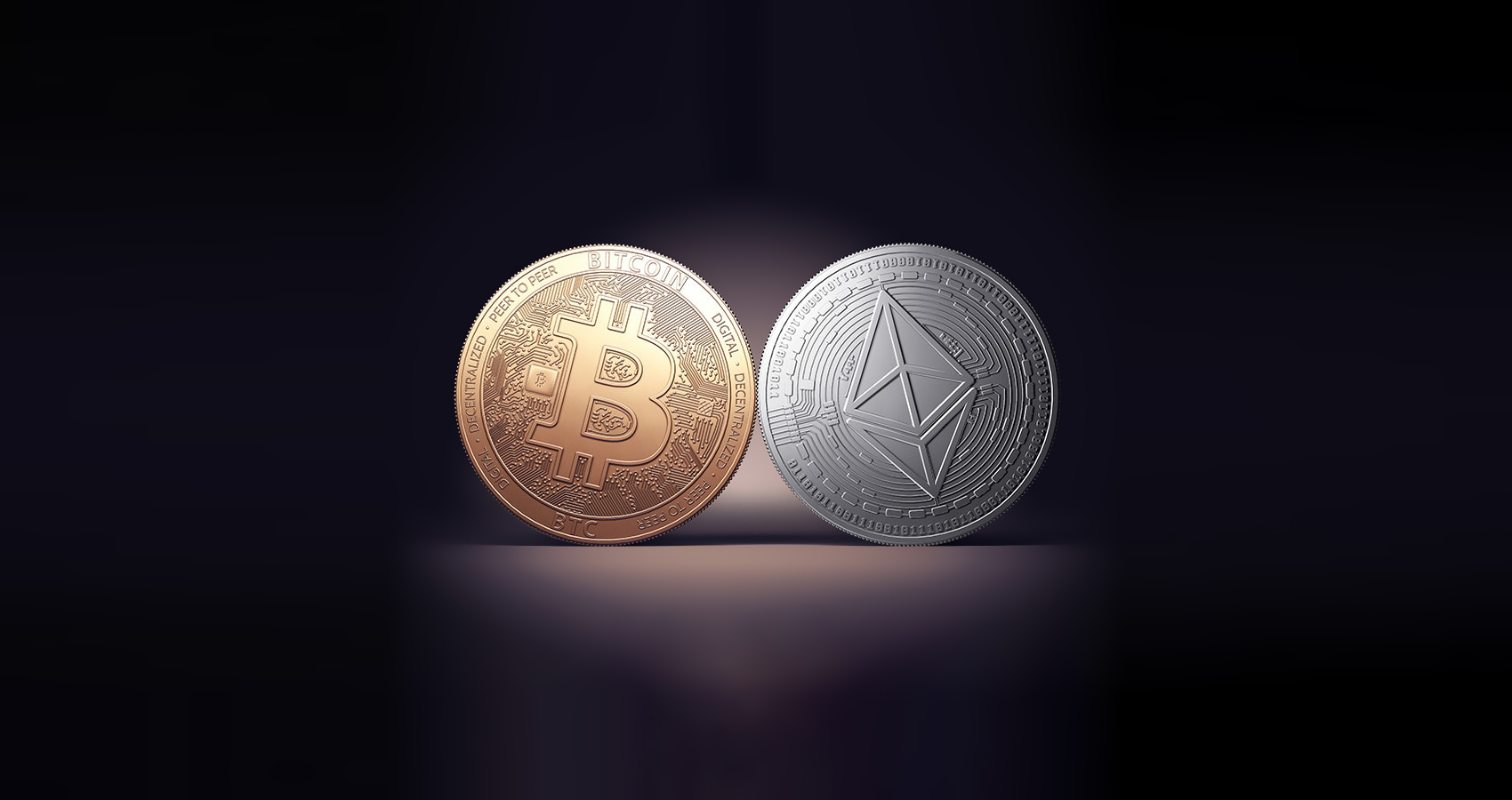 Bitcoin-ethereum conflict, Altcoin stabilization