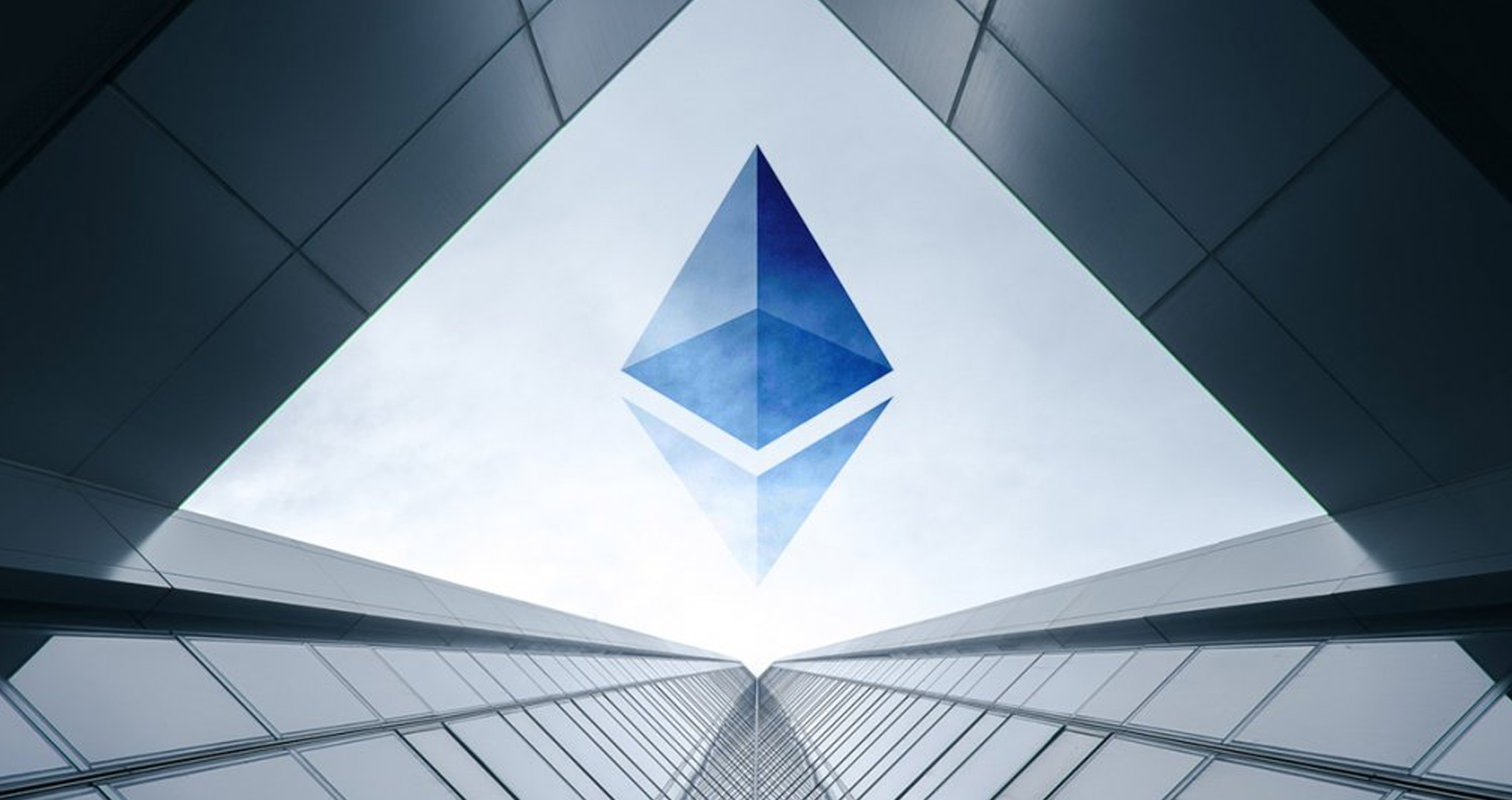 The reason for the ascent of ethereum