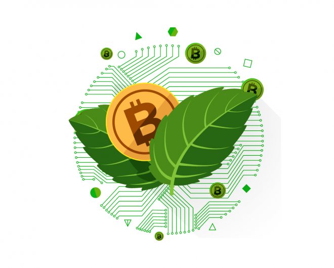 Blockchain_enemy_of_the_environment_save_the_earth