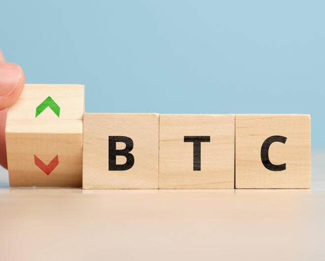 Bitcoin is likely to fall
