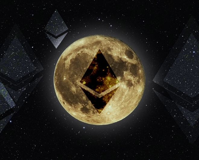 ethereum upgrade is in the final stages