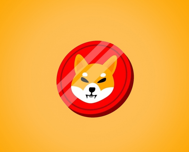 Shiba Inu price increase after being placed in coinbase Pro exchange office