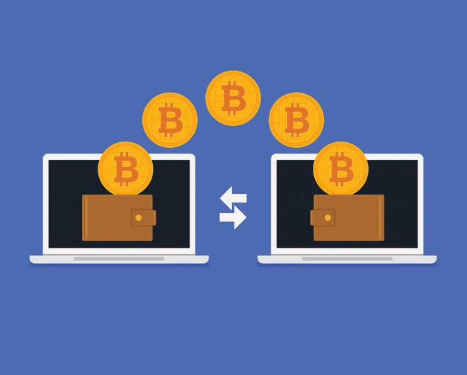 Possibility of bitcoin transactions in 10 thousand financial institutions