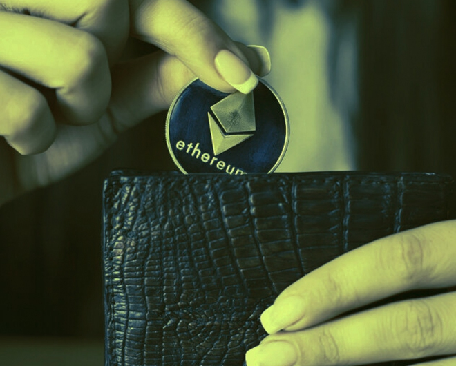 Million-dollar investment by institutions in ethereum and other altcoins
