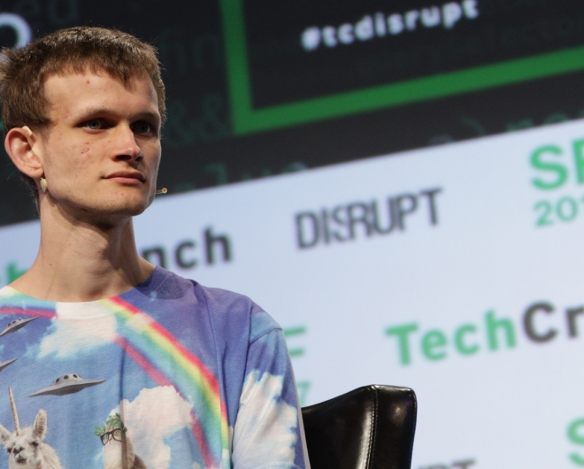Vitalik Buterin is surprised by the length of ethereum 2's launch