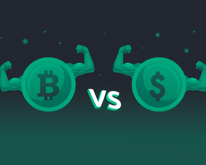 What is Crypto What is the difference with Fiat currency