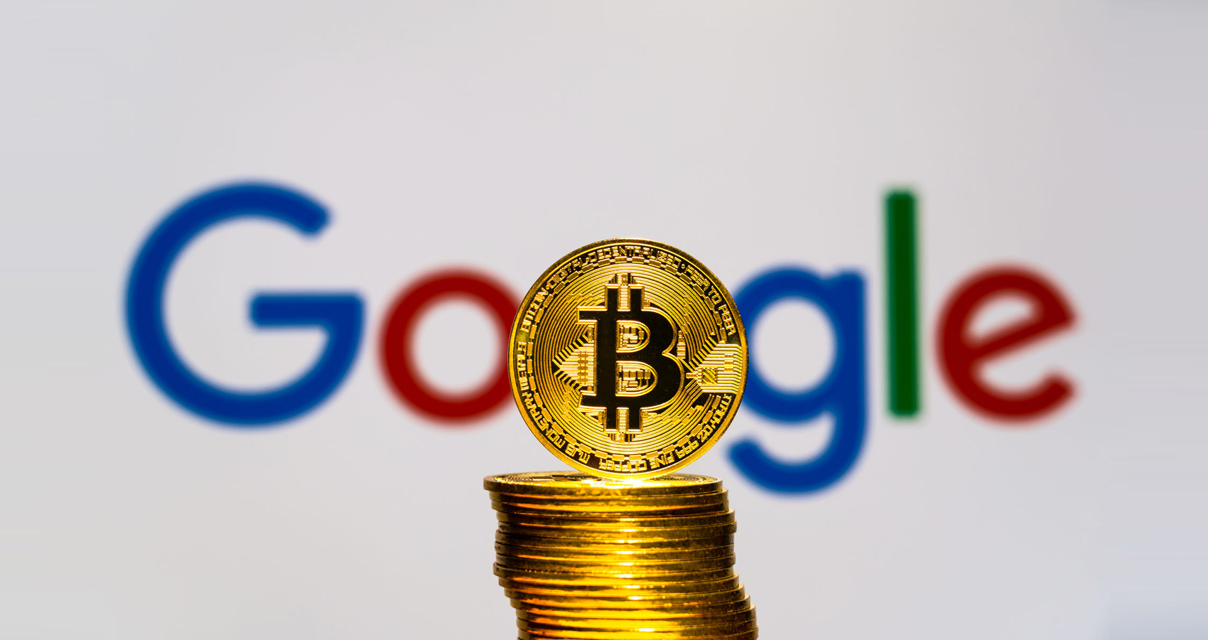 Google has set new guidelines for cryptographic ads