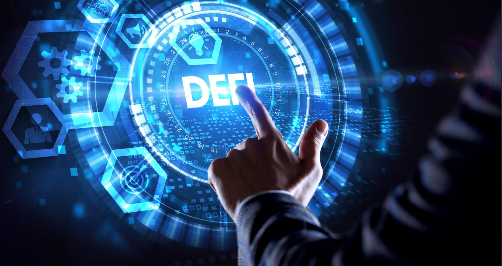 What is Defi What are the best Defi coins